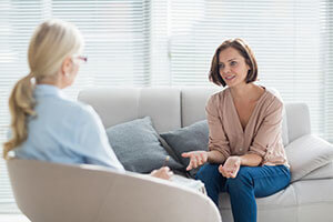 inpatient treatment counseling